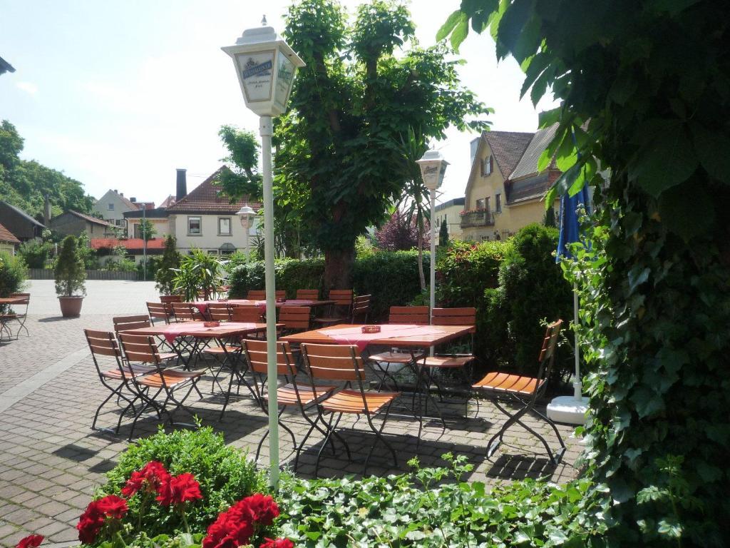 Hotels In Burgkunstadt Deutschland