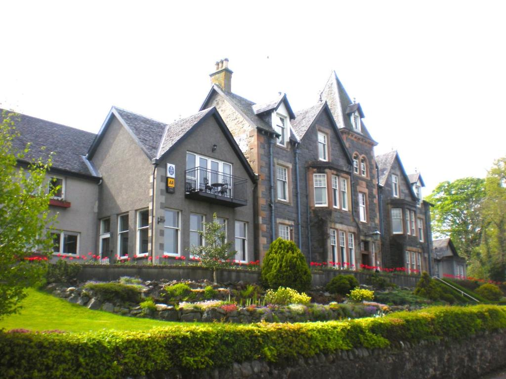 Hotels In Oban Centre