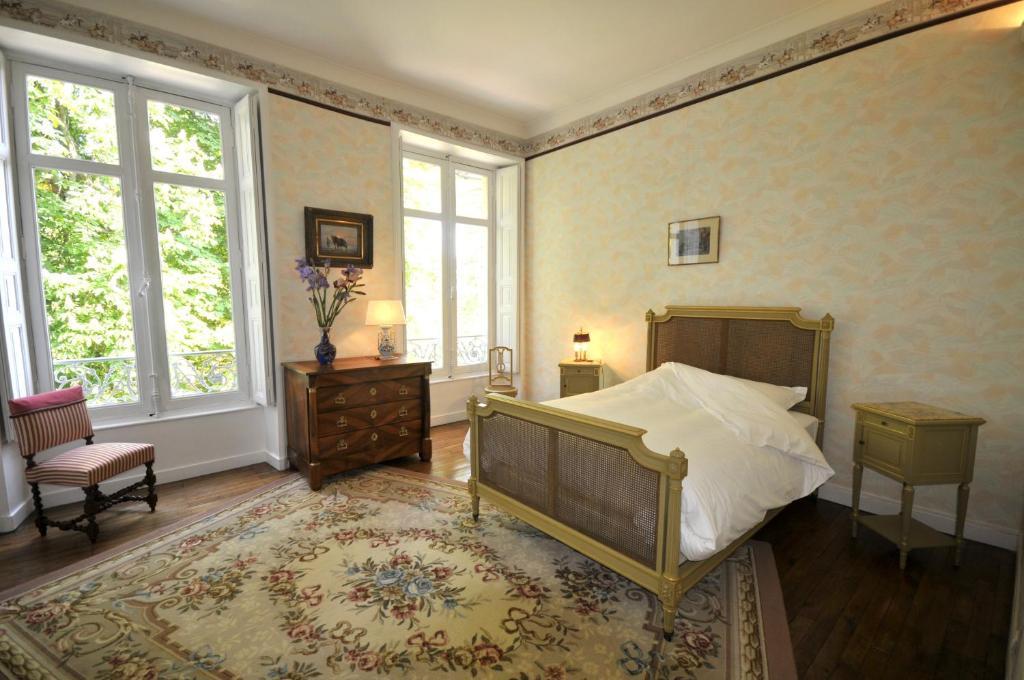 chambres d 39 h tes ch teau bouvet ladubay chambres d 39 h tes saumur. Black Bedroom Furniture Sets. Home Design Ideas