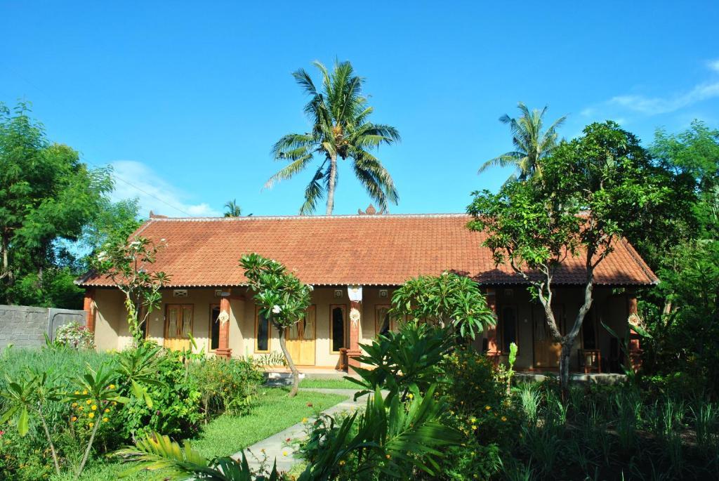 Pondok cangked guest house r servation gratuite sur for Au jardin guest house welkom