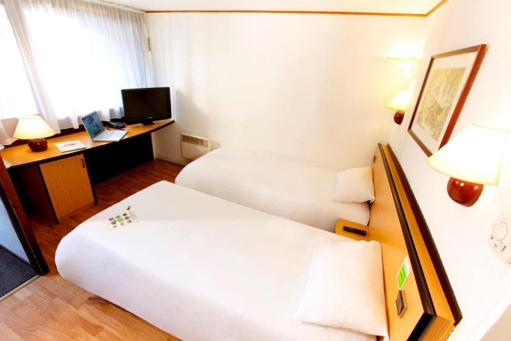 Hotel Grande Synthe Dunkerque
