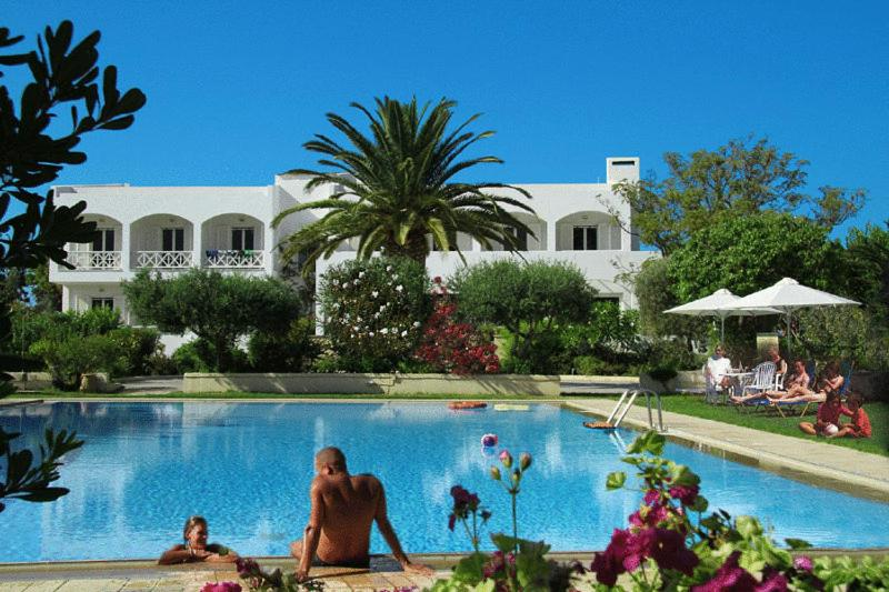 Mantenia Hotel, Hotel, Platanias,  Chania, 74100, Greece