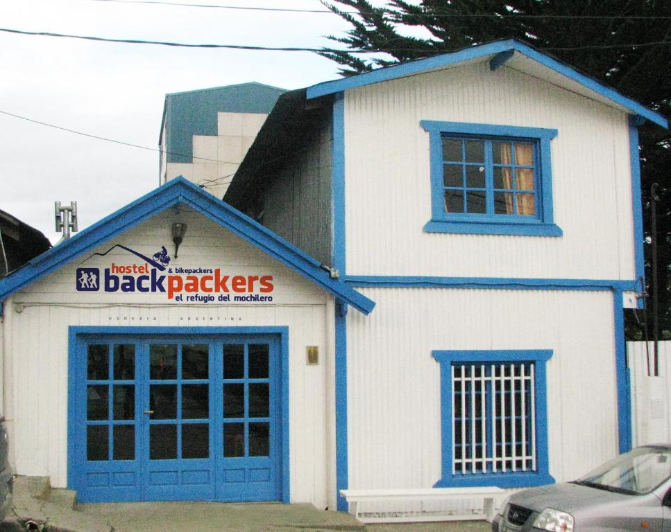 Backpackers - Refugio del Mochilero