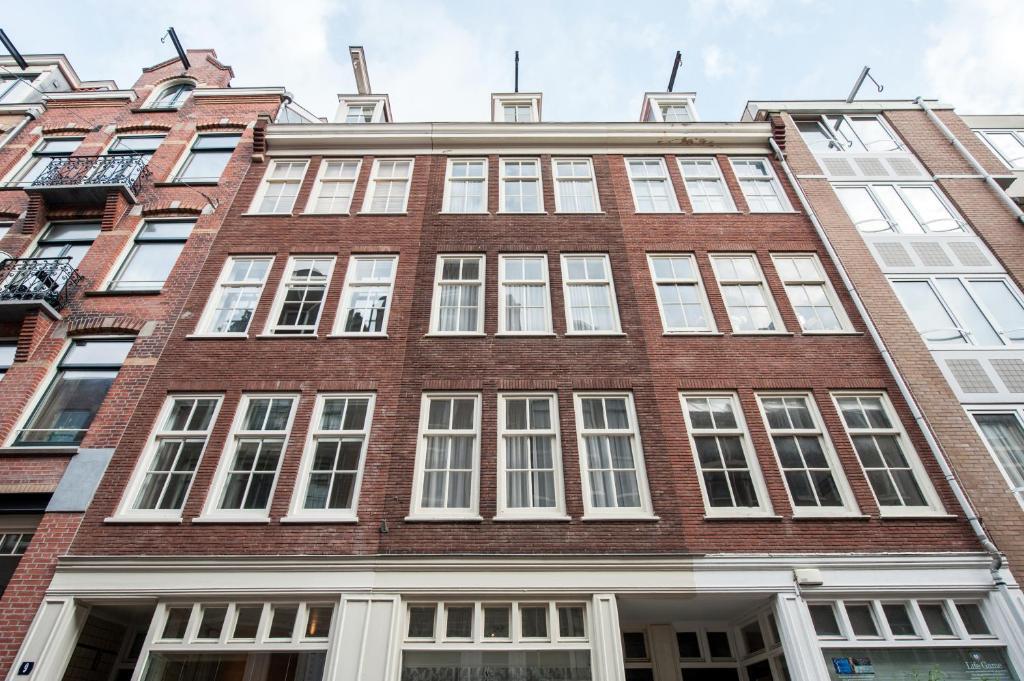 Cityden Centre Serviced Apartments Amsterdam Online