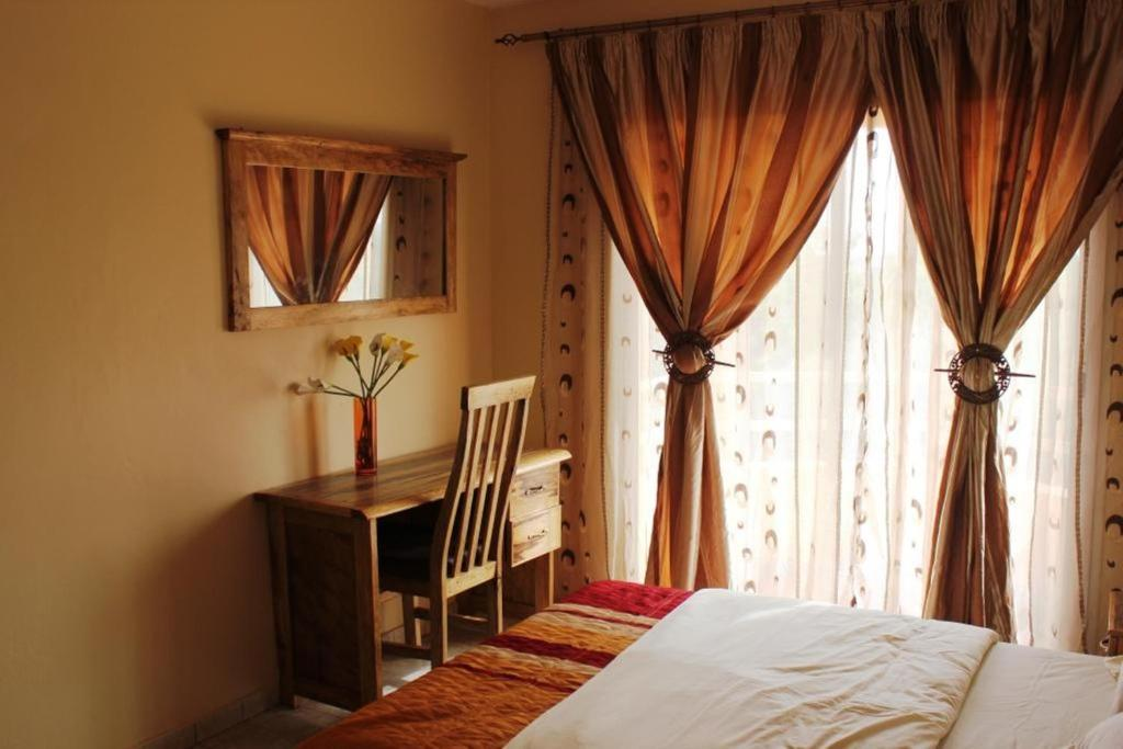 Appart 39 h tel le babemba bamako book your hotel with for Hotel appart