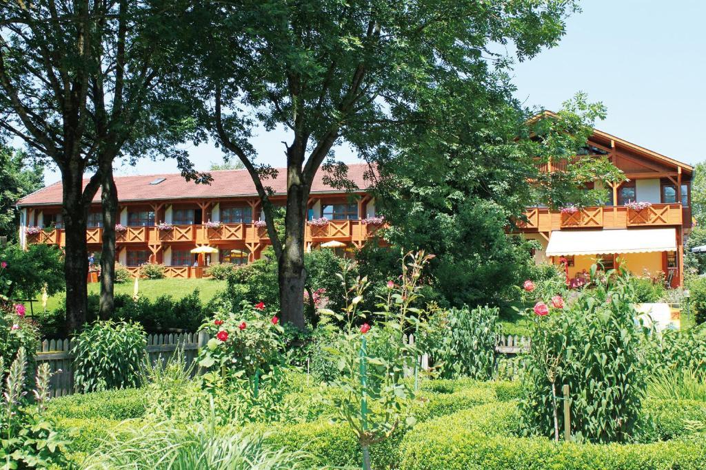 Hotel Quellenhof Bad Griesbach Im Rottal Prenotazione