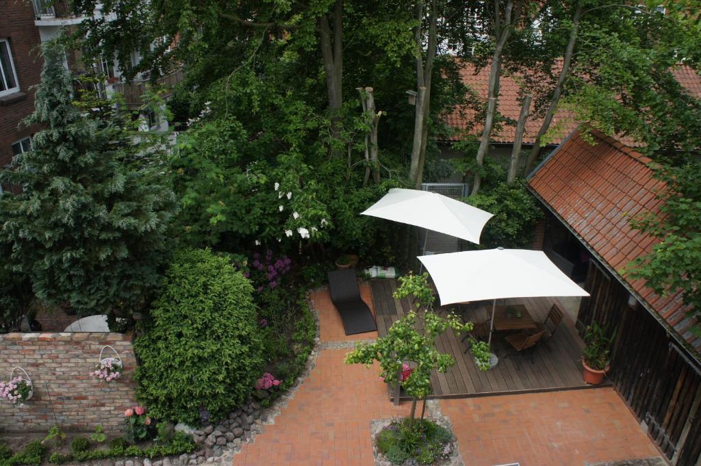 Hotel 1690 rendsburg reserva tu hotel con viamichelin for Design hotel 1690 rendsburg