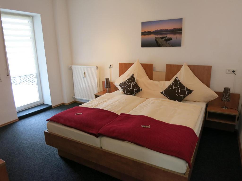 Hotels In Burgschwalbach Deutschland