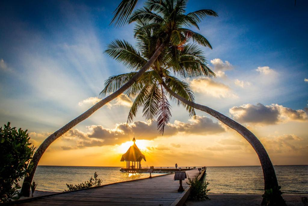 Отзывы Herathera Island Resort, 4 звезды