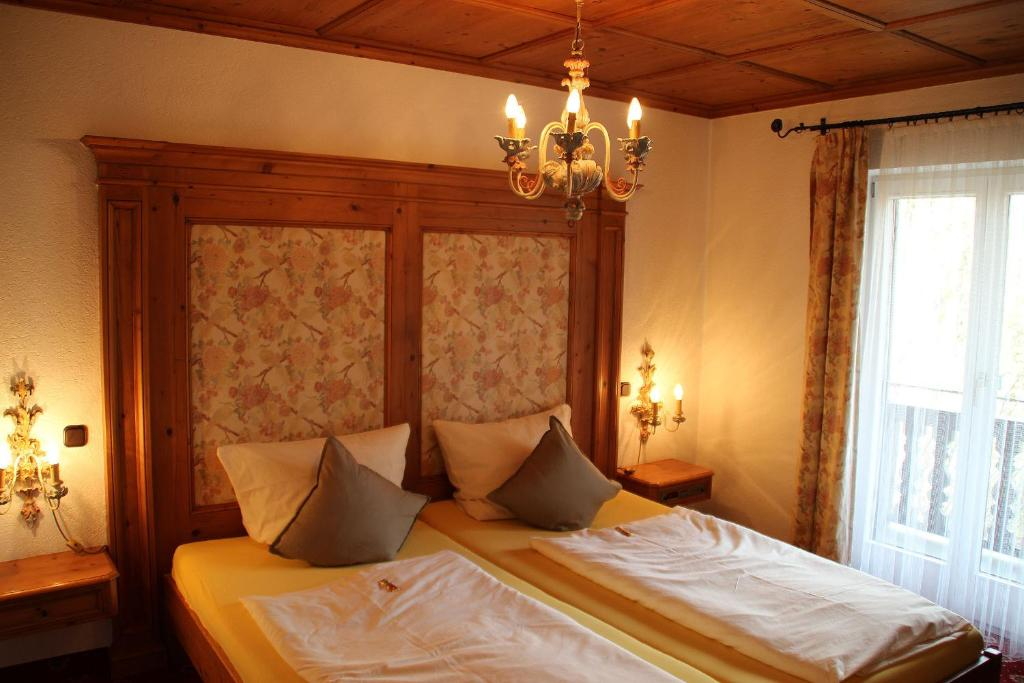 Hotel Setzberg Zum See