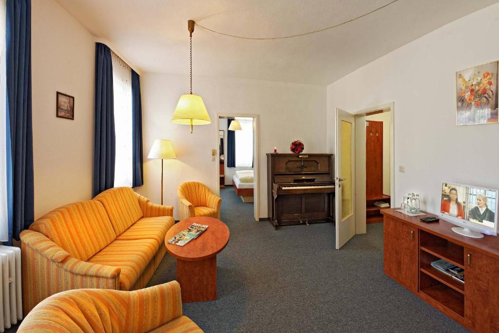 Chambres d 39 h tes landgasthof zur lilie chambres d 39 h tes for Chambre hote allemagne