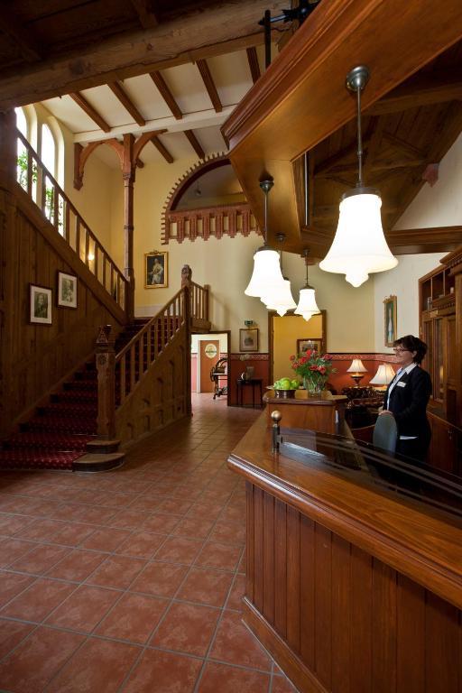 Hotels In Pasewalk Deutschland