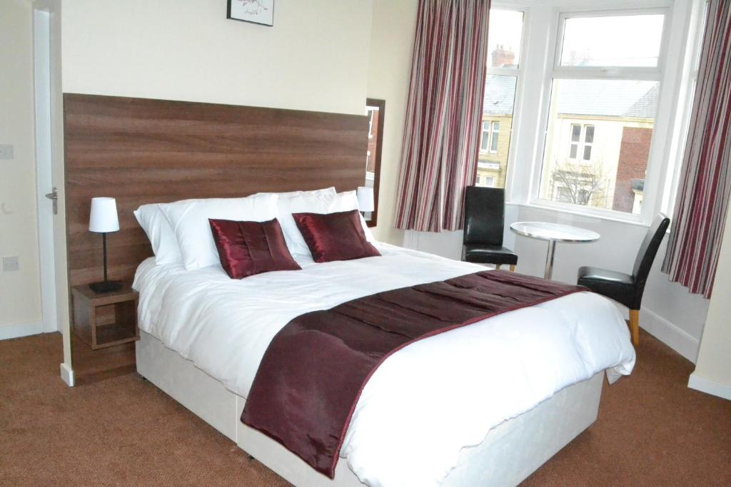 Hebburn Bed And Breakfast Newcastle