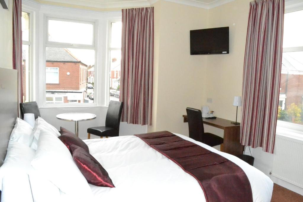 Hebburn Bed And Breakfast Newcastle
