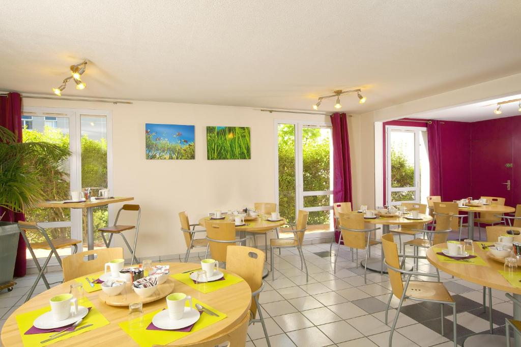 Appart Hotel Toulouse Brienne