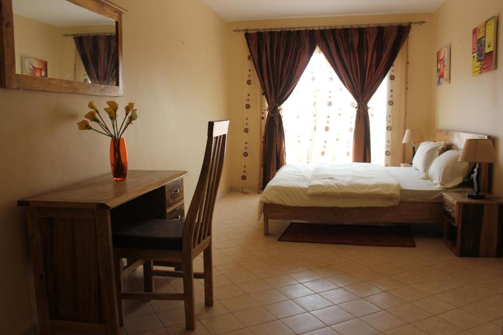 Appart 39 h tel le babemba bamako informationen und for Appart hotel 45
