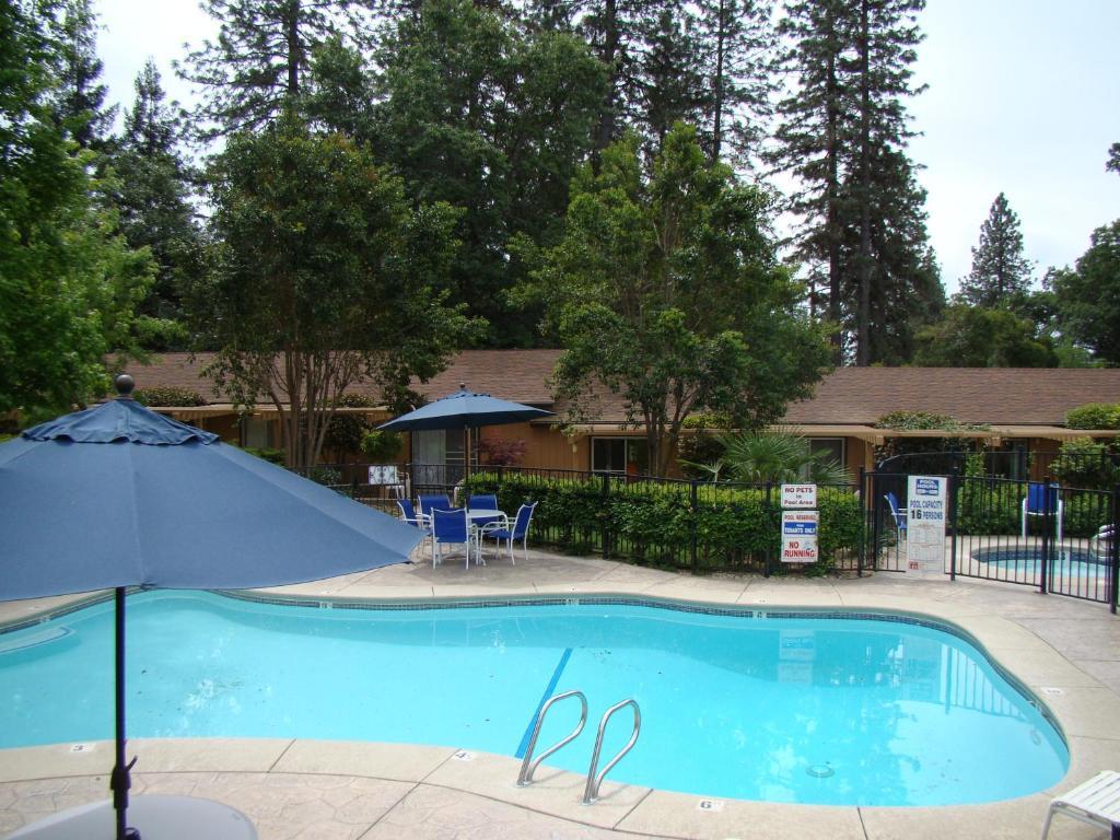 Ponderosa Gardens Motel Paradise Informationen Und Buchungen Online Viamichelin