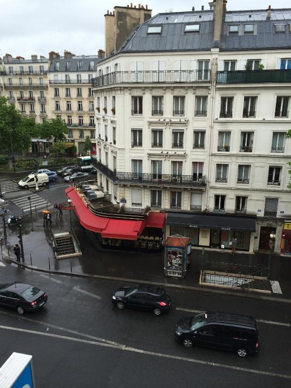 Hipotel paris voltaire bastille paris online booking for 4 rue richard lenoir 75011 paris france