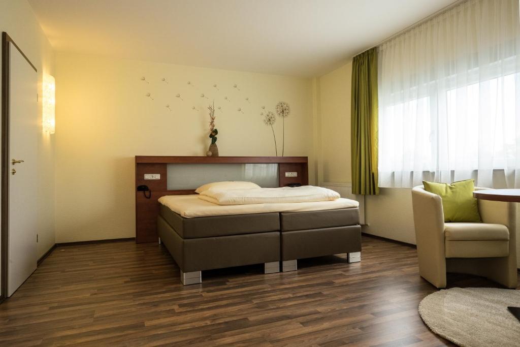 Hotel Frankfurt Hochheim