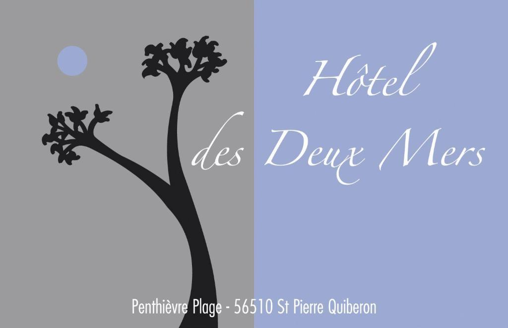 Hotel Des Deux Mers Penthievre