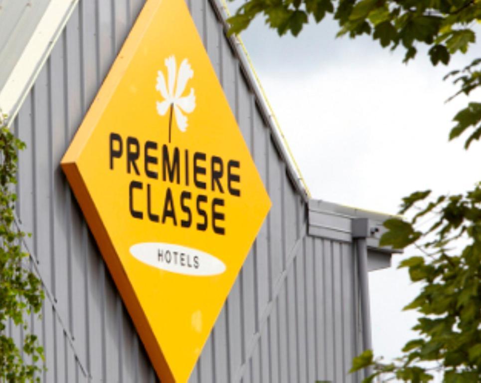 Premiere Classe Valenciennes Ouest Petite Foret  PetiteForêt