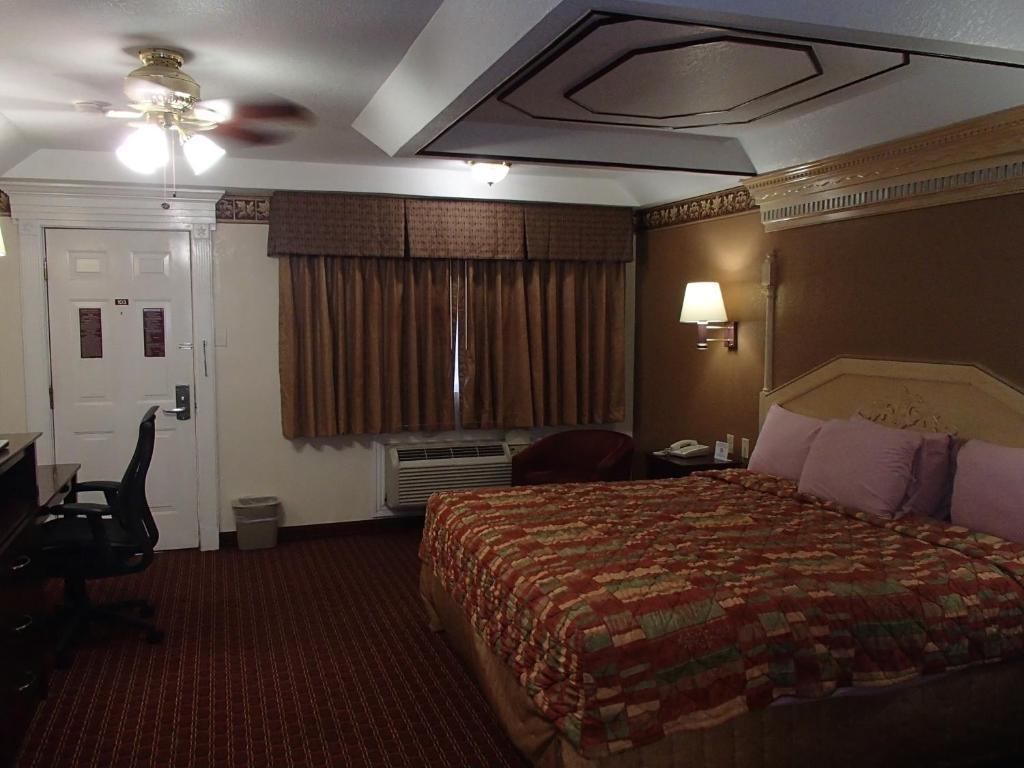 Budget Inn And Suites Corpus Christi Corpus Christi