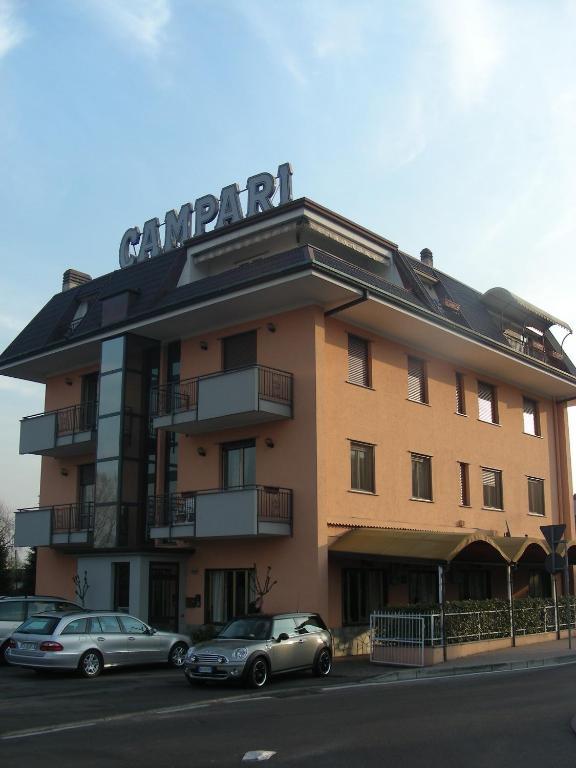 Hotel San Martino Costa Masnaga