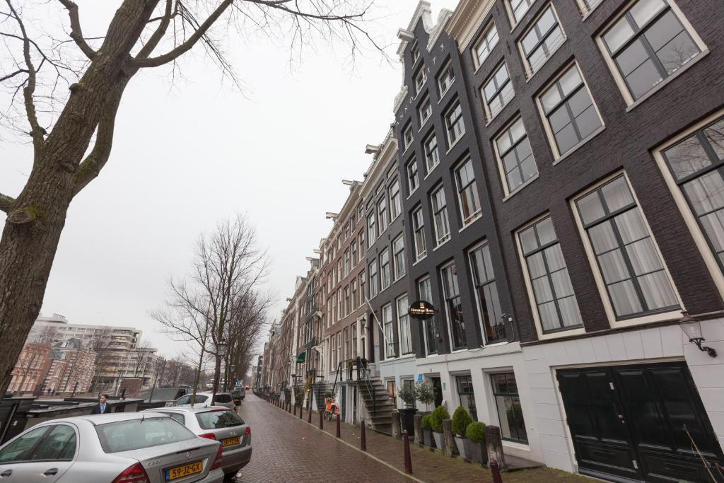 Hotel hermitage amsterdam amsterdam prenotazione on for Hotel amsterdam stazione