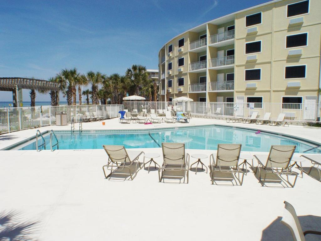 Boardwalk Beach Resort Hotel And Conference Center Panama City