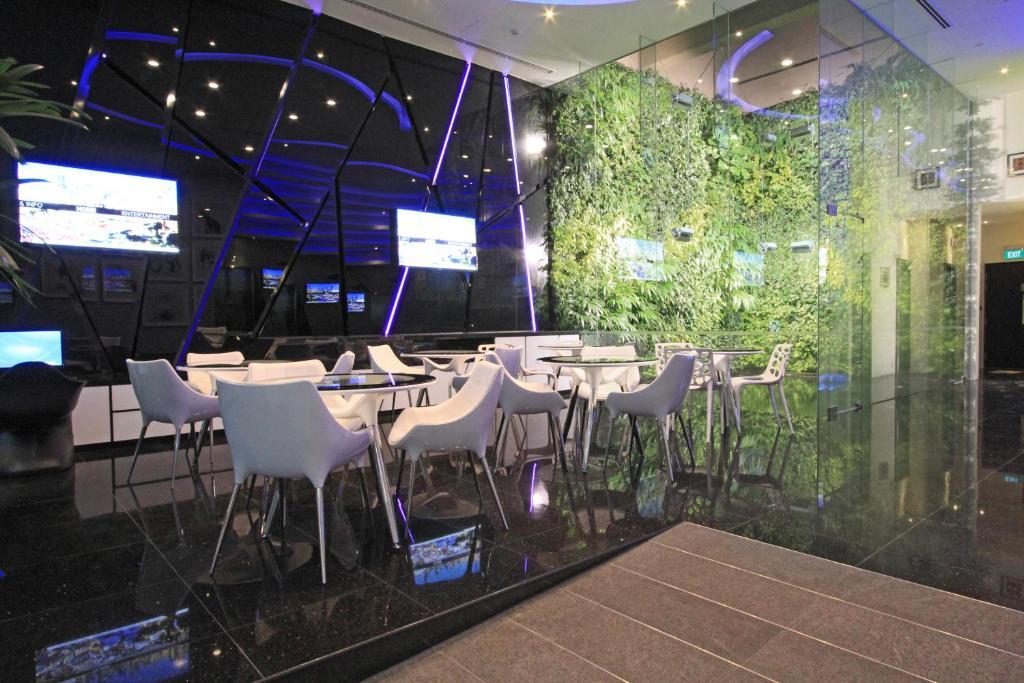 Arton boutique hotel r servation gratuite sur viamichelin for Chambre de commerce singapore