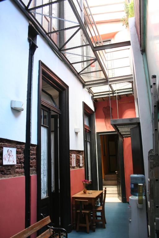 Hotel Lugar Gay Bed & Breakfast, Buenos Aires, Argentina