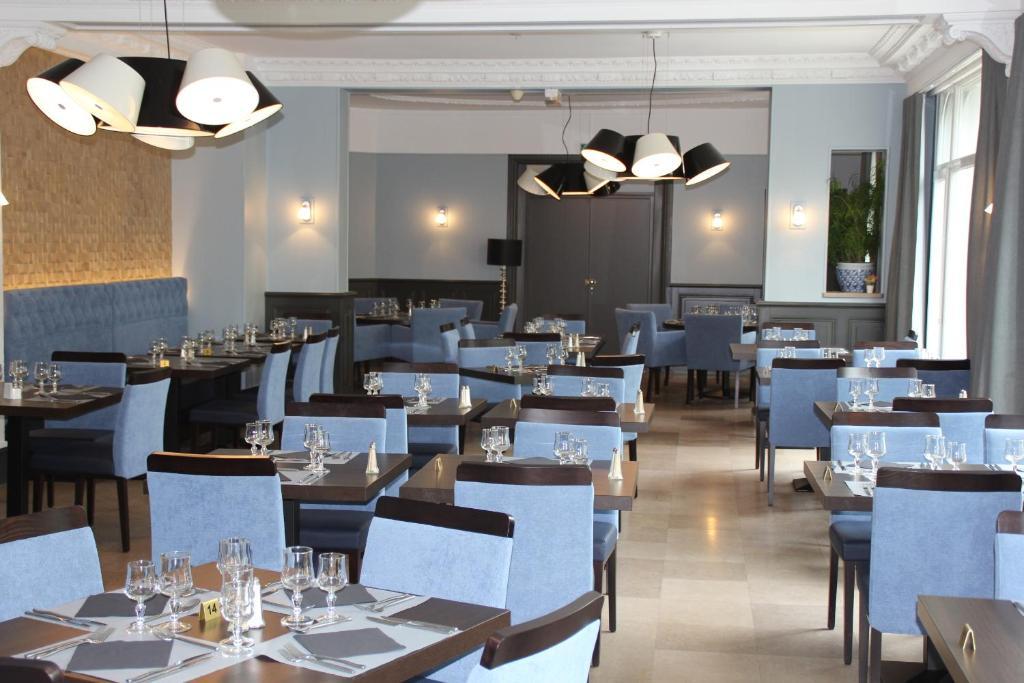 Hotel regina spa berck online booking viamichelin for 306 salon regina