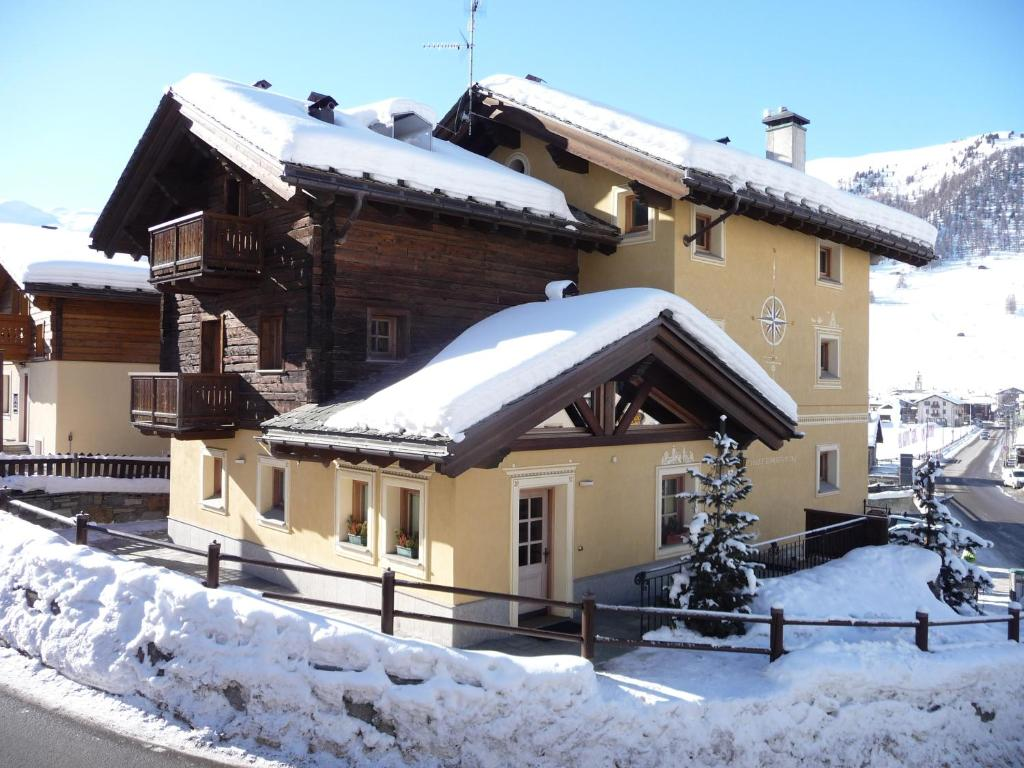 Best Deals For Chalet Mottolino Livigno Italy Booking Com