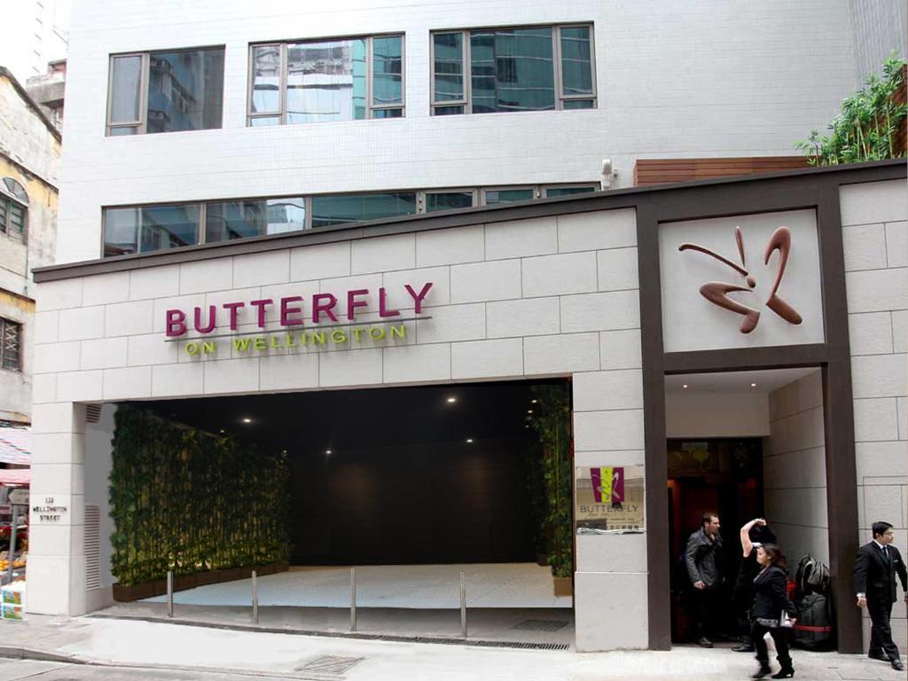 Tsim Chai Kee Wellington Street Hong Kong A Michelin Guide Restaurant