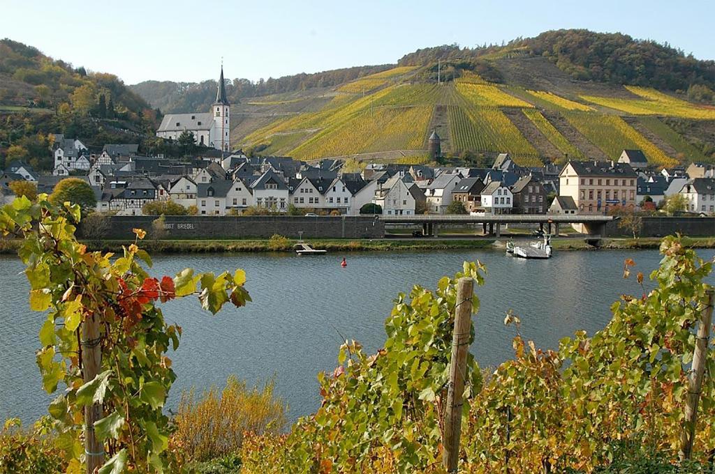 Weingut Hotels Deutschland