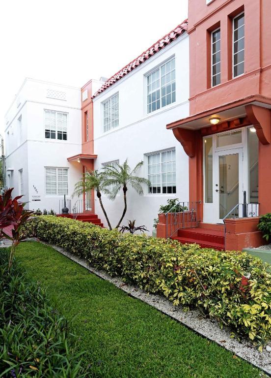 Drexel Suites South Beach Reviews