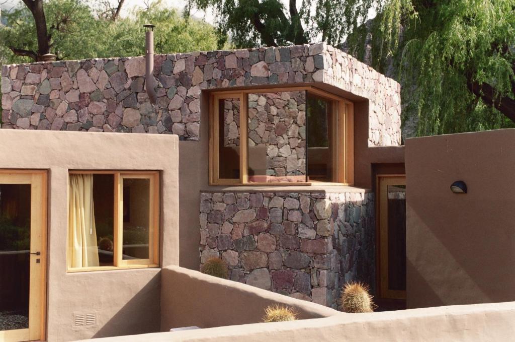 Casa de adobe hotel spa tilcara prenotazione on line for Piani casa adobe hacienda
