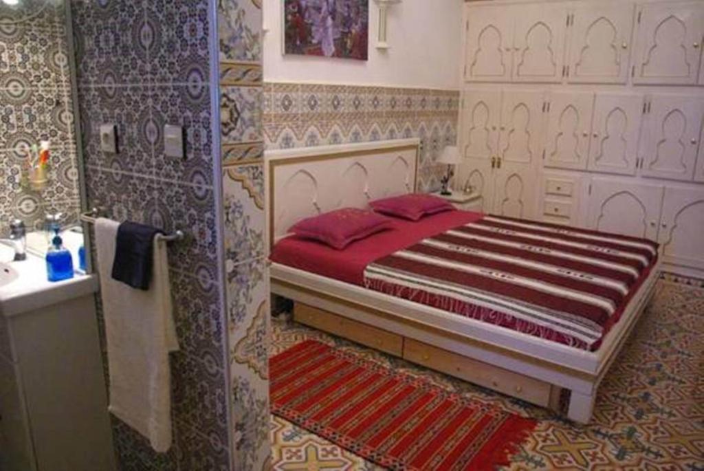 Chambre chez l 39 habitant r servation gratuite sur viamichelin for Chambre chez lhabitant