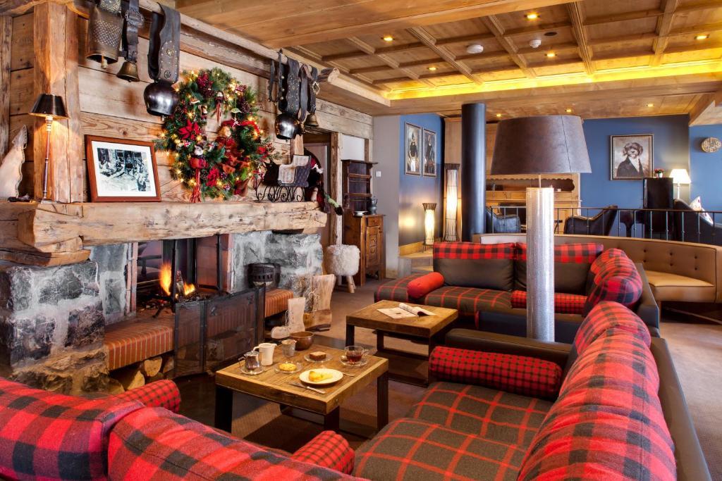 la marmotte h 244 tels chalets de tradition morzine book your hotel with viamichelin