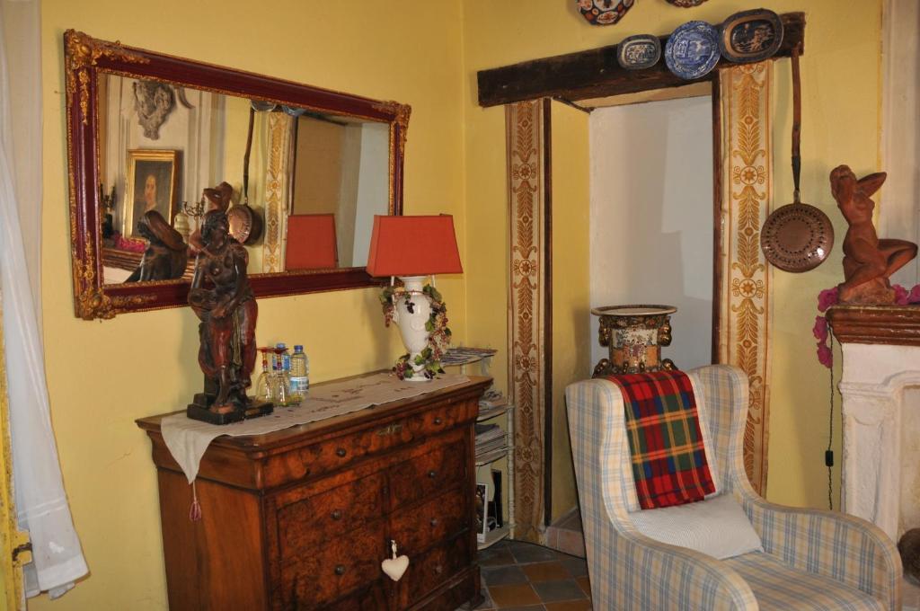 Chambres d 39 h tes le presbytere en provence chambres d 39 h tes saint etienne du gr s - Chambres d hotes saint etienne ...