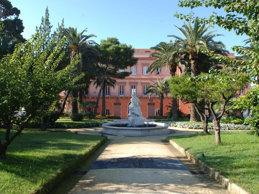 Miglio D Oro Park Hotel