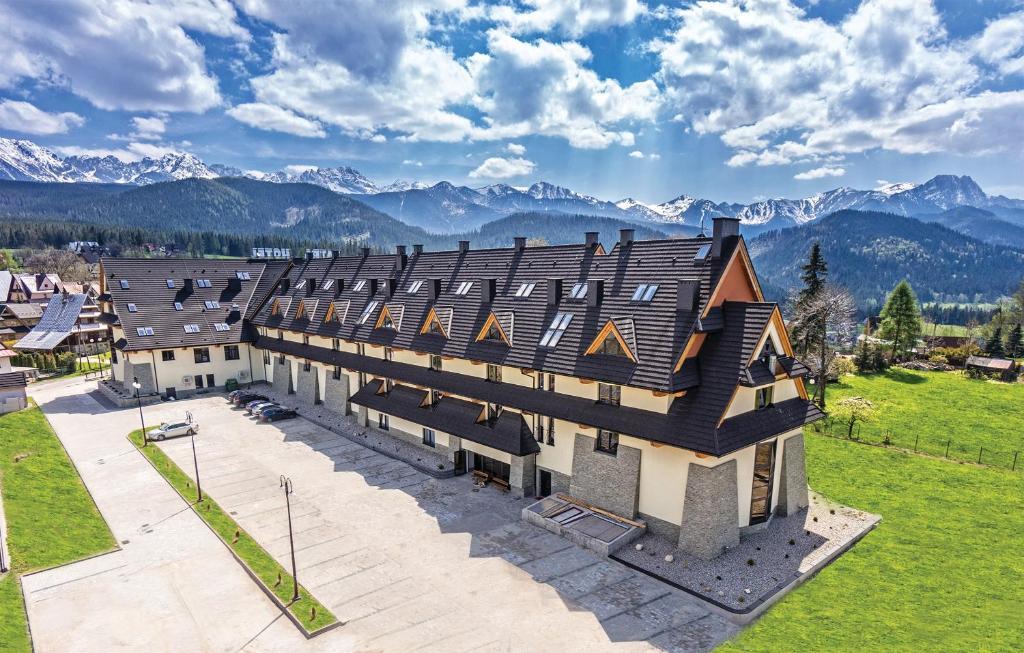Zakopane Hotels Booking Com