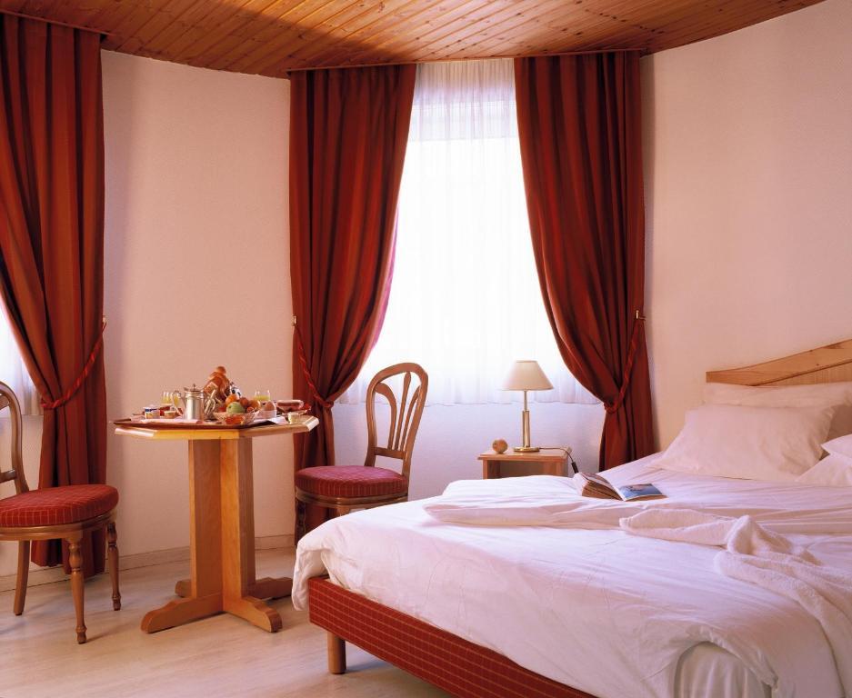 Hotel Restaurant Bois Le Sire