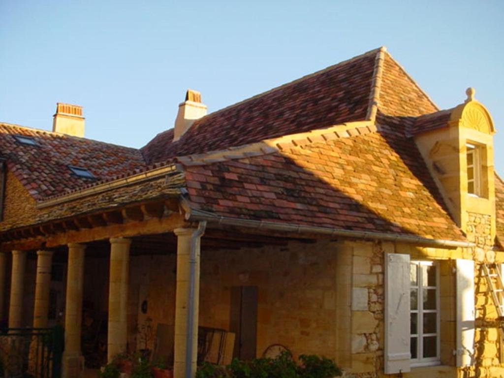 Chambre d 39 h tes la demeure du c ur de lion chambres d 39 h tes saint cyprien - Chambre d hote saint cyprien ...