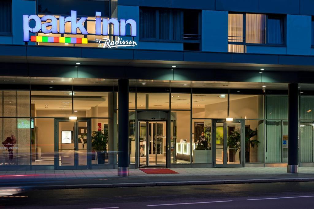 Park Inn Hotel Linz