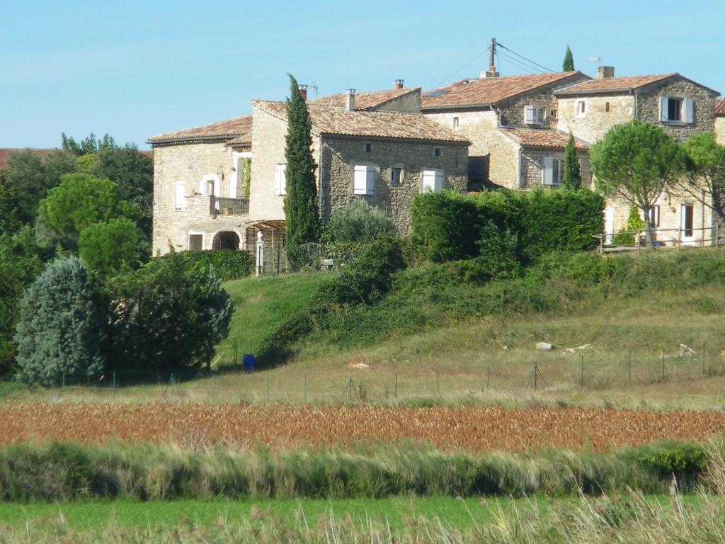 Casas rurales mas de lassagne casas rurales vagnas - Mas trobat casa rural ...
