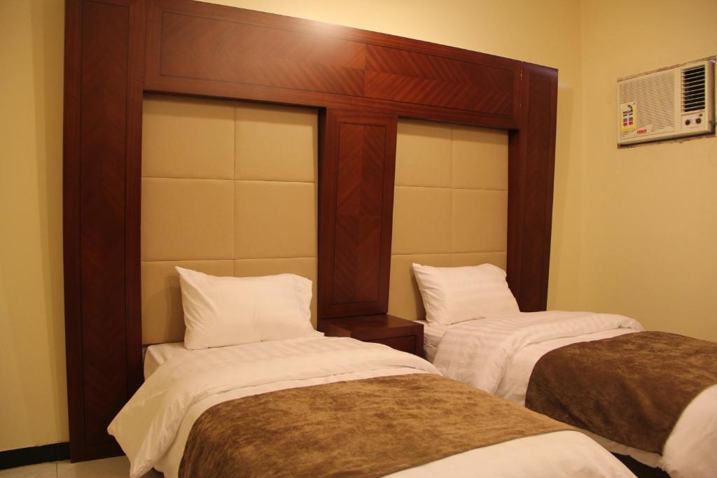 b0be7e2e3 شقق فندقية اجنحة اوركيد ( للعائلات فقط ) (السعودية جدة) - Booking.com
