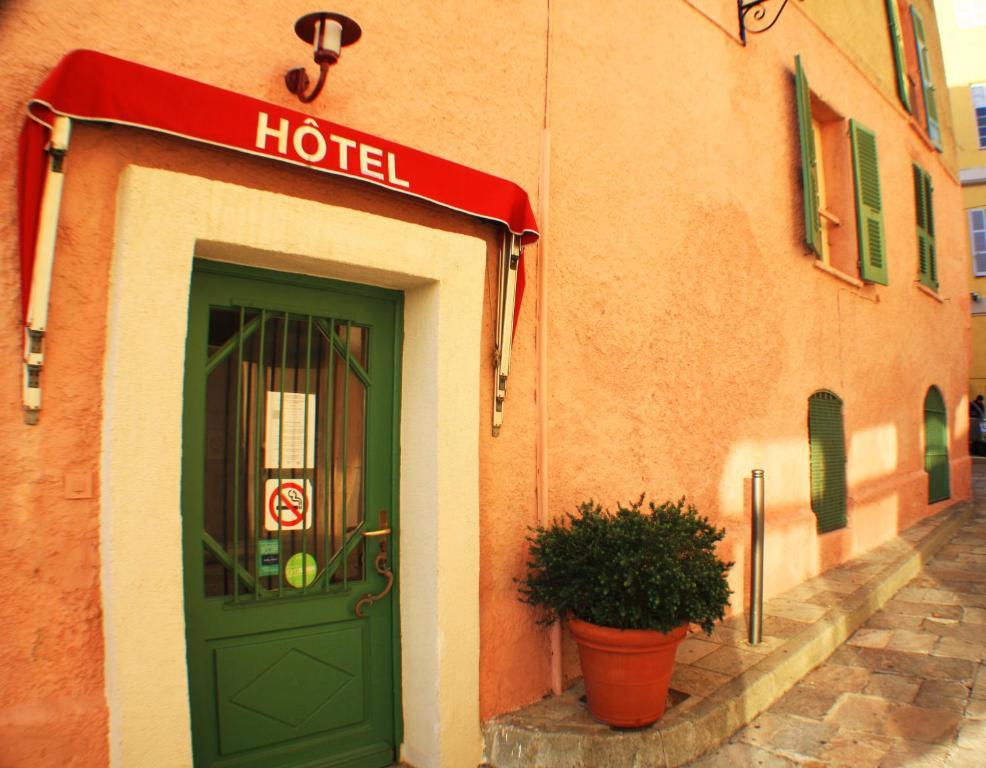 h tel posta eco bastia reserva tu hotel con viamichelin. Black Bedroom Furniture Sets. Home Design Ideas