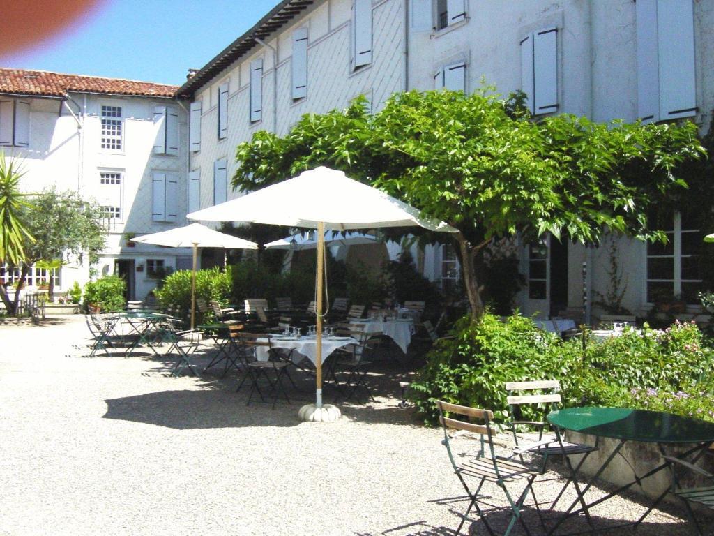 Hotel St Lizier