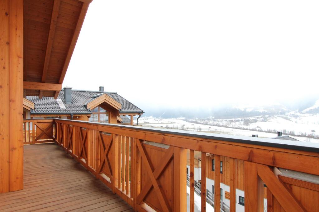 Hotel Living Max Zell Am See